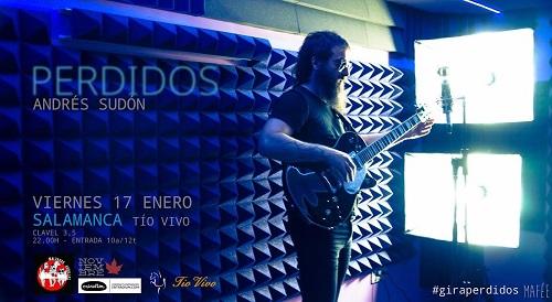 Andrés Sudón Sala TioVivo 17Ene20