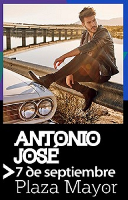 Antonio José Ferias Salamanca 2018