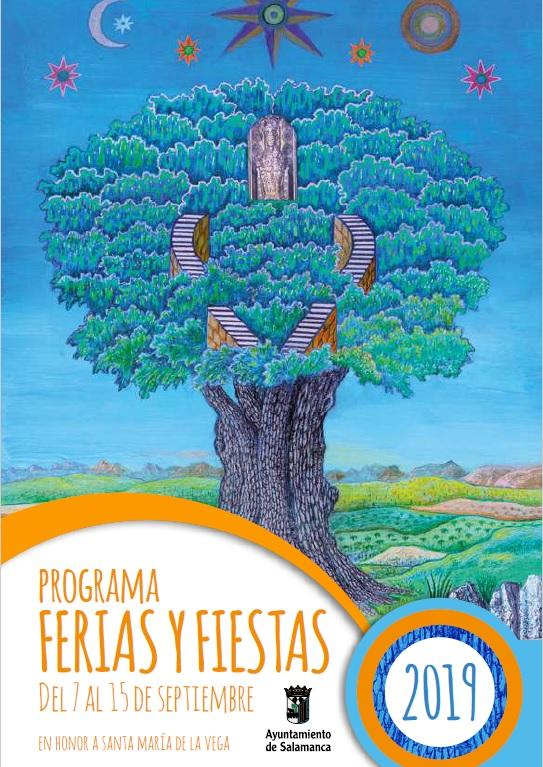 Ferias y Fiestas Salamanca 2019