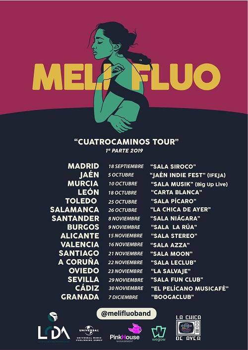 Gira Melifluo