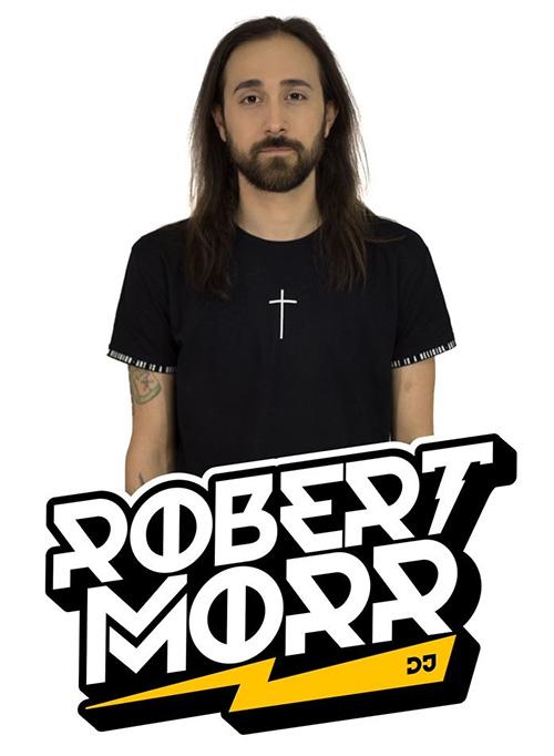 Robert Morr Fin Año Universitario Salamanca 2019