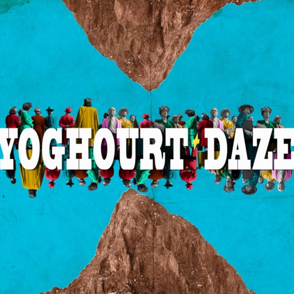 Yoghourt Daze