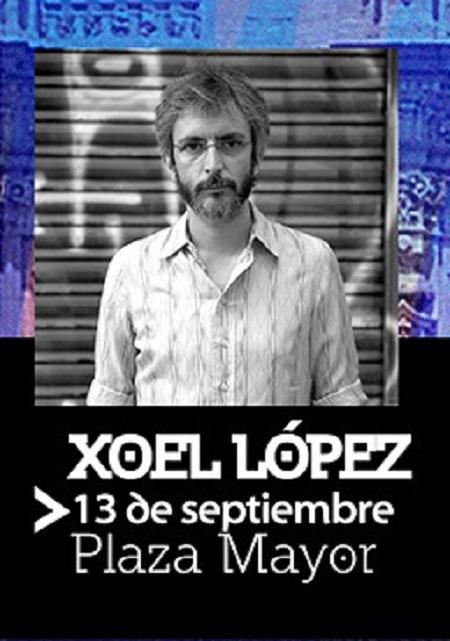 Xoel Ferias Salamanca 2018
