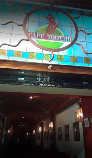 Sala Torero
